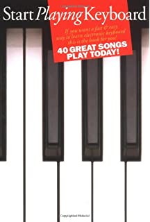 SFX Start Playing Keyboard: The SFX Tutor SFX for all home