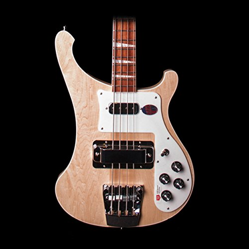 Rickenbacker the best Amazon price in SaveMoney.es