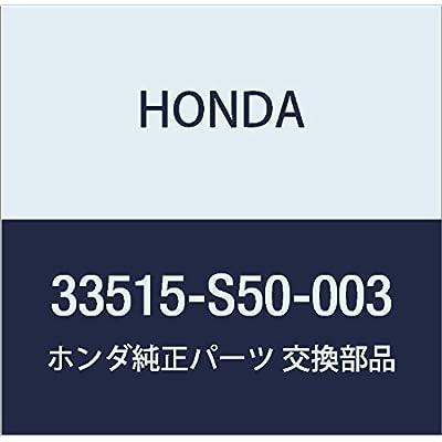 Genuine Honda 33515-S50-003 Socket: Automotive