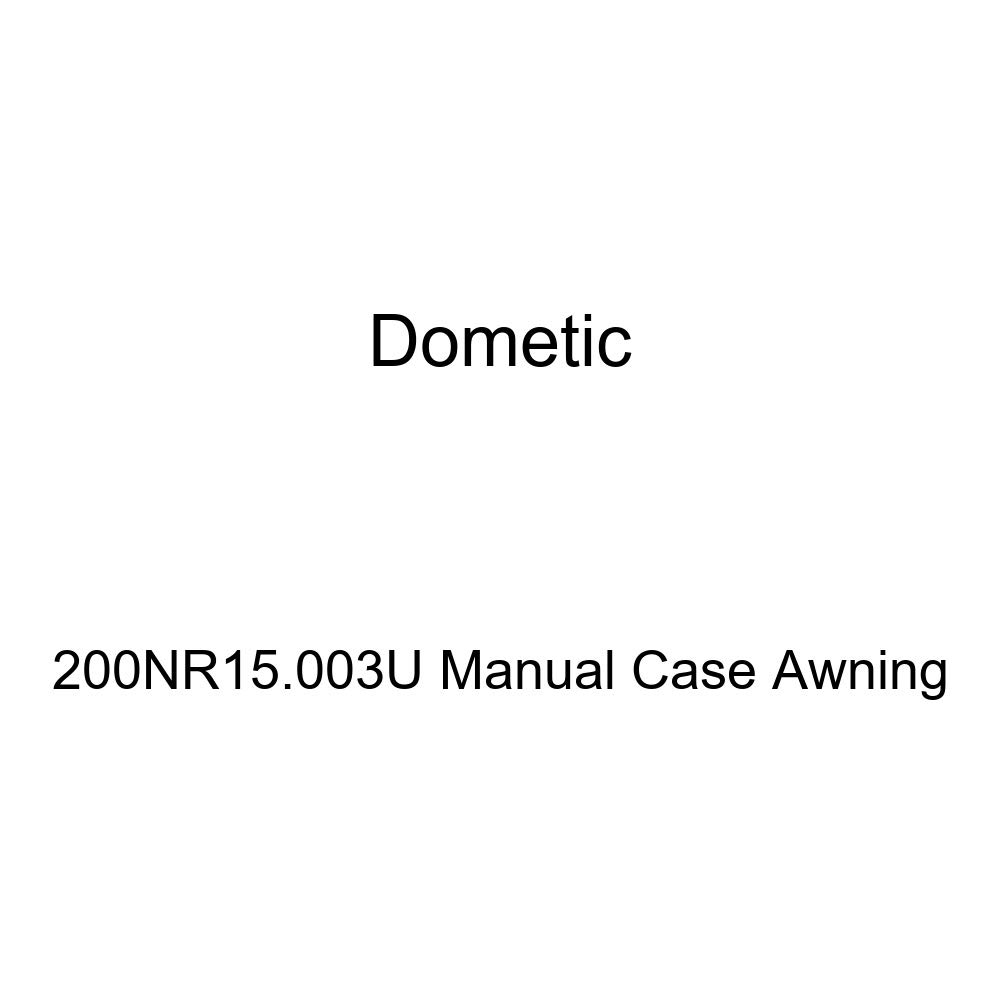 Dometic 202NR15.003U Power Case Awning