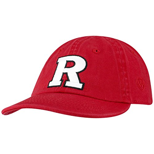 Top of the World Rutgers Scarlet Knights Mini Me Infant Adjustable Hat