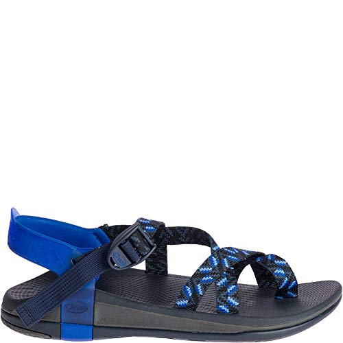 Chaco Mens Z Canyon 2 Sandals Shiver Navy 13