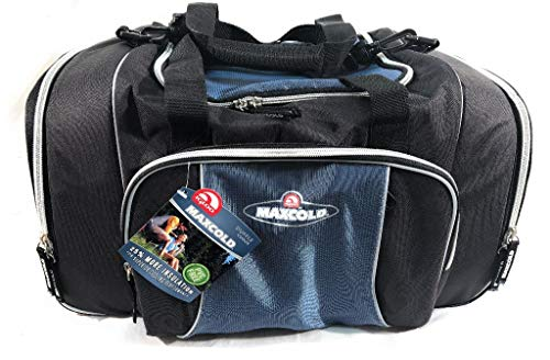 Duffle Cooler - Igloo Insulated Duffle Cooler Bag, PVC Free