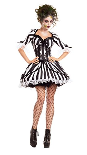 BugJuice Babe Adult Costume - Medium -
