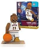 OYO Sports NBA Minifigure Cleveland Cavaliers LeBron James