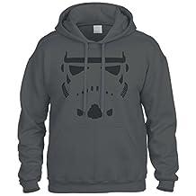 Cybertela Storm Trooper Stormtrooper Sweatshirt Hoodie Hoody
