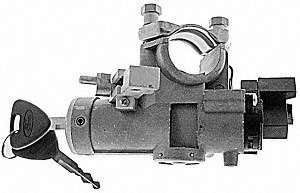 1993 ford escort ignition lock - 3