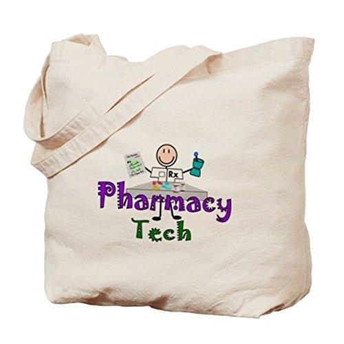 CafePress–Farmacisti II–Borsa di tela naturale, panno borsa per la spesa