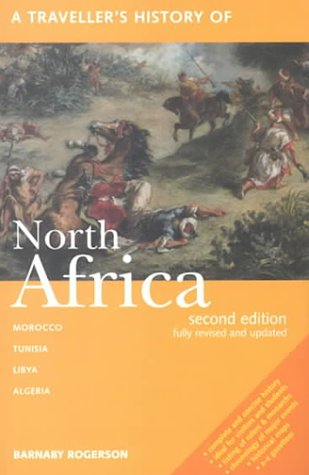 Read Online A Traveller's History of North Africa pdf