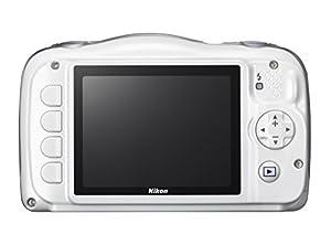 Nikon COOLPIX S33 by NIKO9