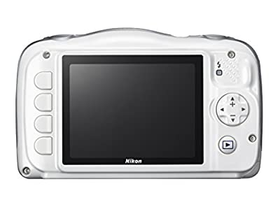 Nikon COOLPIX S33 from NIKO9
