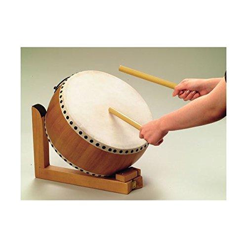 DLM 和太鼓大(スタンド バチ付)NK10 ホビー エトセトラ 音楽 楽器 楽器 top1-ds-1915304-ah [簡素パッケージ品] B07544GLCQ