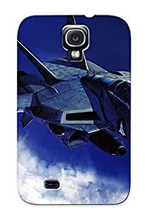 Podiumjiwrp Brand New Defender Case For Galaxy S4 (macross ) / Christmas's Gift