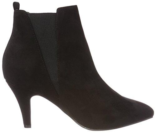 Bianco Boots Heel Low Damen Chelsea qxOz4q