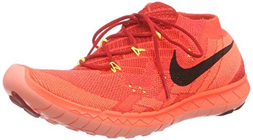 Brght Mujer Flyknit Zapatillas Free Crmsn Naranja Atmc Nike Blk Orng Entrenamiento de 0 Hypr 3 qU4nxpz