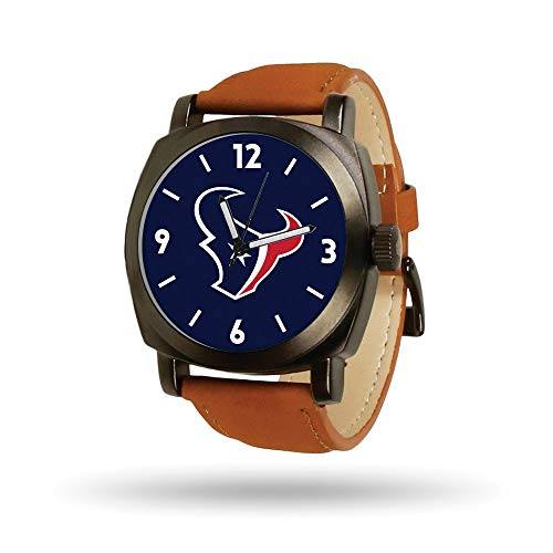 Gifts Watches NFL Houston Texans Knight Watch by Rico Industries