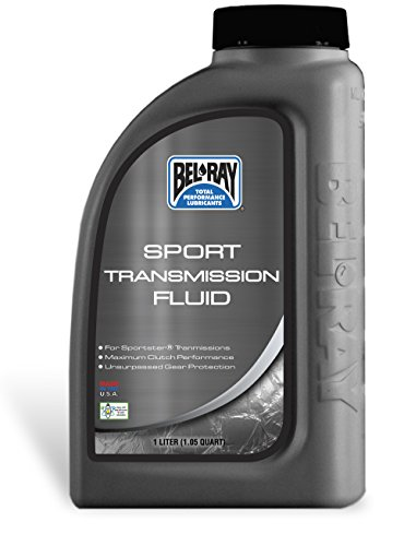 Bel-Ray Sportster Transmission/Chaincase Oil 96925-BT1QB (1)