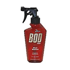 Bod Man Most Wanted By PARFUMS DE COEUR ...