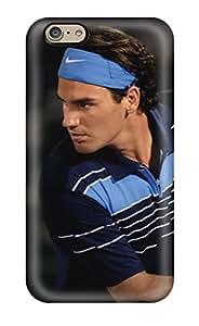 For Iphone 6 Fashion Design Roger Federer Case-jGWuIJH1530BqpYd