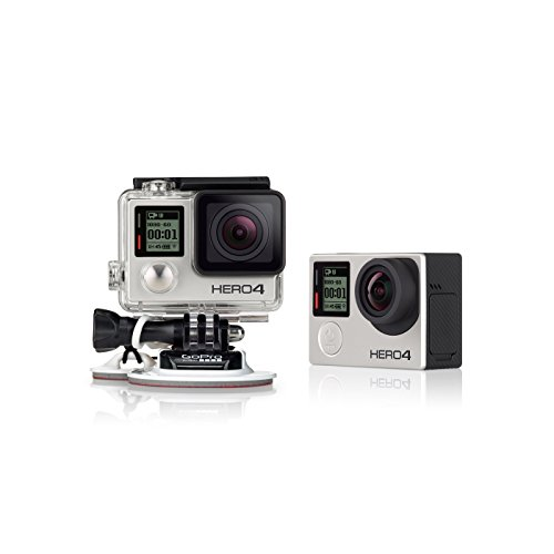 GoPro HERO4 SILVER Surf Bundle