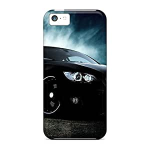 New Cute Funny Bmw M3 Case Cover/ Iphone 5c Case Cover by lolosakes