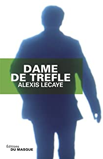 Dame de trèfle (Masque Poche) (French Edition)