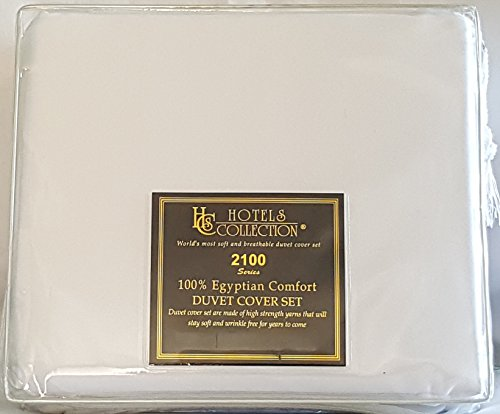 hotel collection white linen - 6
