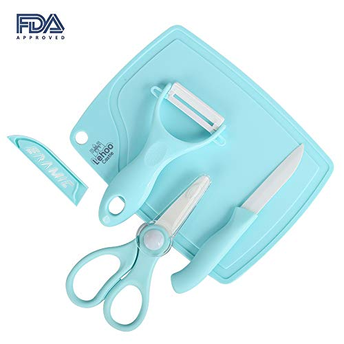 Expert choice for ceramic scissors baby food