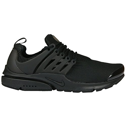 Nike-Air-Presto-Men-Lifestyle-Casual-Sneakers-New-Black-9
