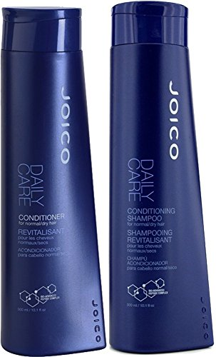 Joico Daily Care Revitalisant Shampoo & Conditioner Combo Set for normal/dry hair ()