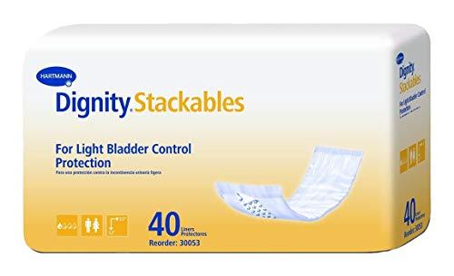 HU30053CA - Dignity Lites Stackable Thin 3-1/2 x 12