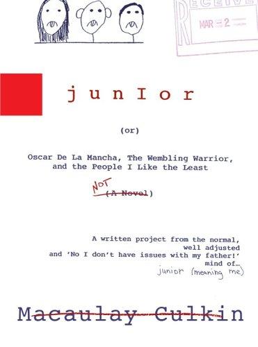 Junior ebook