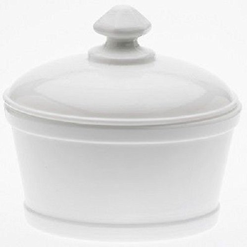 Butter Tub - Butterdish/Butter Tub - Milk - American Made - Mosser USA