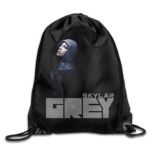 Price comparison product image Carina SKYLAR GREY Cool Backpack One Size