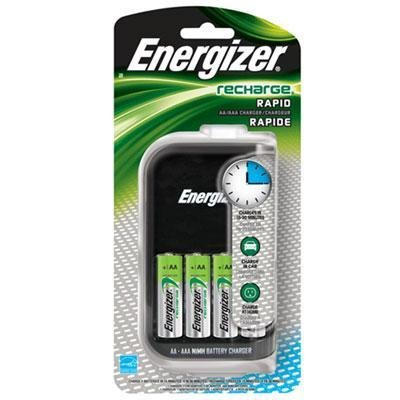 Energizer 1 Rapid Charger