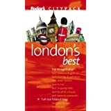 Fodor's Citypack London's Best, 5th Edition (Citypacks)