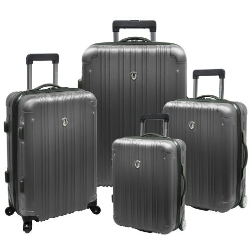 travelers-choice-luxembourg-4-piece-lightweight-expandable-hardside-spinner-rolling-luggage-titanium