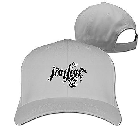 Unisex Janet Jackson Plain Baseball Cap Blank Hat Solid Color (Would You Mind Janet Jackson)