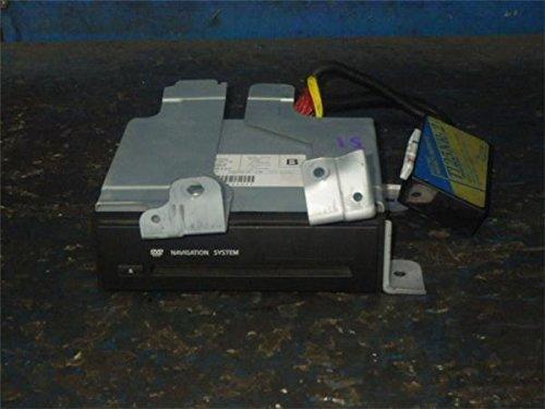 日産 純正 エルグランド E51系 《 NE51 》 純正ナビ関連部品 P10600-17007661 B075ZBH27F