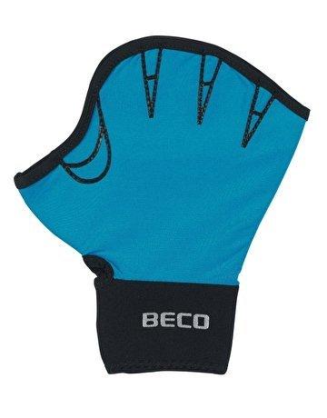Beco 3/4 Schwimmhandschuhe aus Neopren