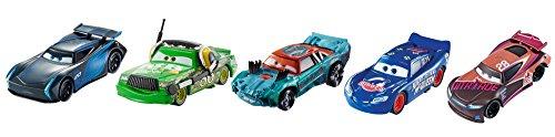 disney pixar die cast cars - 1