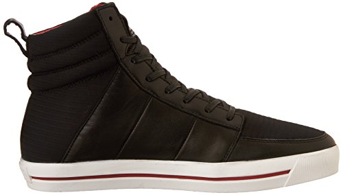 Pajar Men's Bronx Fashion Sneaker Pirate Black free shipping store clearance popular clearance cheap recommend for sale shop for cheap price Fk4T8