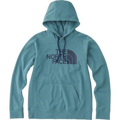 反乱うんざりアヒルノースフェイス(THE NORTH FACE) カラーヘザードスウェットフーディ NT61795 JG