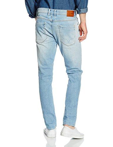 Denbigh Jeans 000 Pepe Jeans Denim para d29 Hombre Azul g5nxSxqEwH