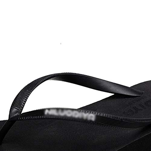 Supporto Blu Nero Camminata Confortevole colore 23 Donne Le Dimensioni E Sandali Con Per Una 5cm Comfort Yanq L'arco Infradito Ortesi Hqz1CnZ