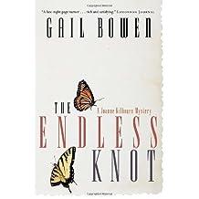 The Endless Knot: A Joanne Kilbourn Mystery by Gail Bowen (Aug 9 2011)