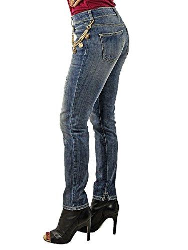 NENETTE Denim Jeans Femme Denim Jeans NENETTE Femme RxwT7q7Hn