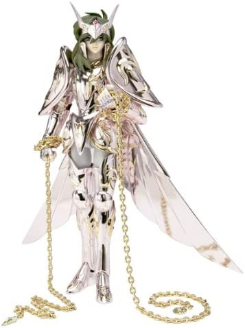 Revived Bronze Cloth Saint Cloth Myth -Power of Gold Andromeda Shun