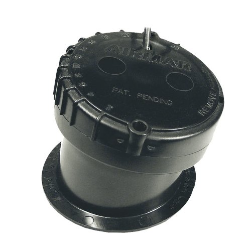 Raymarine A80170 Transducer, 50/200Khz P79 in-Hull, A&E Series, by Raymarine