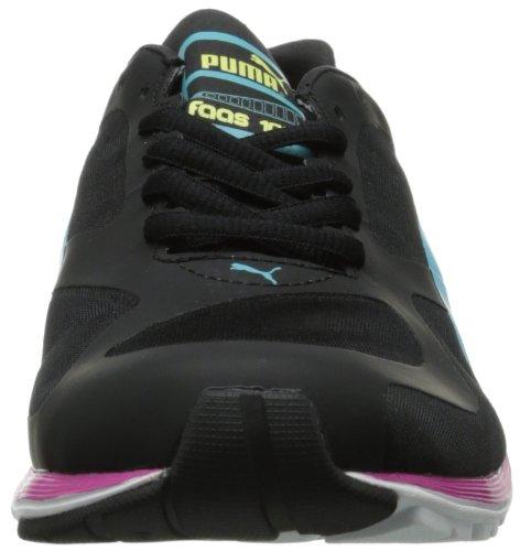 femme Chaussure pour R 100 Faas de Atoll Bleu course Puma vieilli Argent Magenta Noir wt4IqY